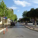 Πάσχα - Έρημη πόλη η Καλαμάτα
