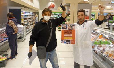 Κάλεσμα στους εργαζόμενους στα σούπερ μάρκετ από το Συνδικάτο Υπαλλήλων Μεσσηνίας 4
