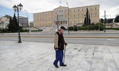 Κορονοϊός: 73 νεκροί στην Ελλάδα - 62 νέα κρούσματα - 1.735 στο σύνολο 25