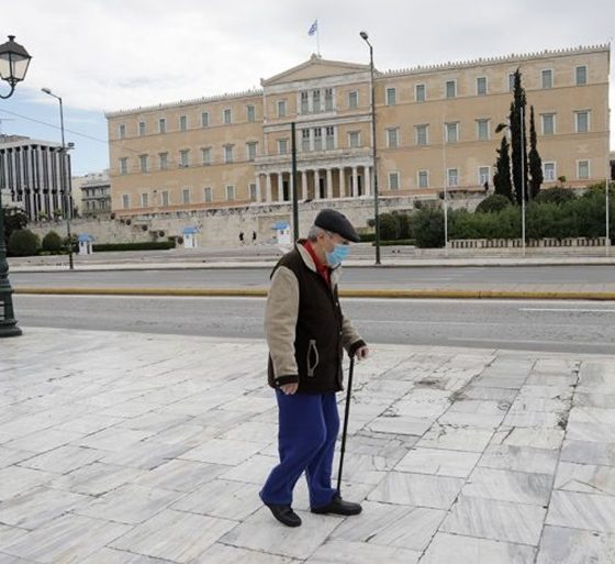 Κορονοϊός: 73 νεκροί στην Ελλάδα - 62 νέα κρούσματα - 1.735 στο σύνολο 42