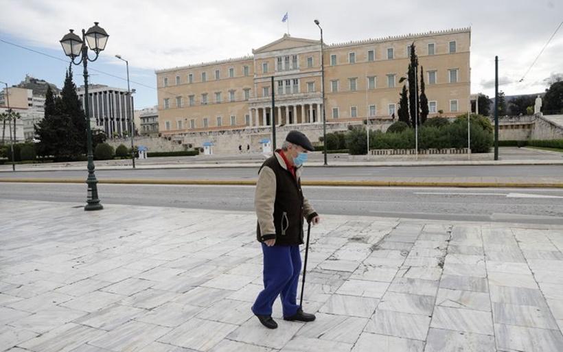 Κορονοϊός: 73 νεκροί στην Ελλάδα - 62 νέα κρούσματα - 1.735 στο σύνολο 11