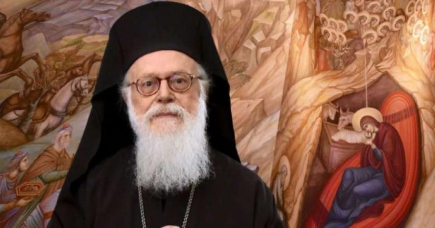 Αρχιεπίσκοπος Αναστάσιος: Μετατρέψτε τα σπίτια σας σε ναούς ενόψει Πάσχα 1