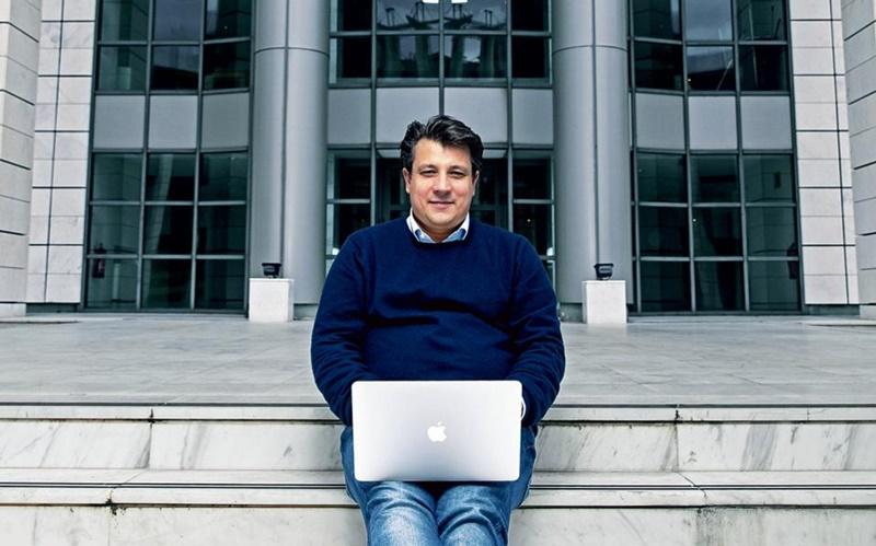 καθηγητής Εμμανουήλ Δερμιτζάκης