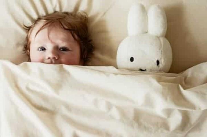Βασικοί λόγοι που τα παιδιά πρέπει να κοιμούνται από τις 9 το βράδυ 1