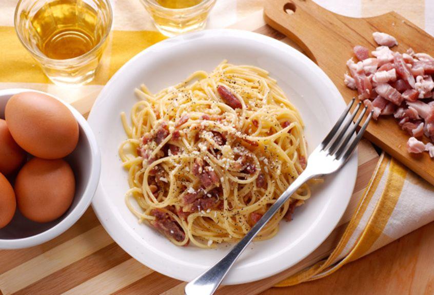 10 διάσημες ιταλικές μακαρονάδες 11