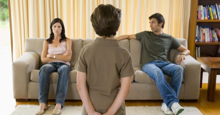 Αγαπητοί γονείς ο σκοπός της πειθαρχίας πρέπει να είναι η μάθηση και όχι η τιμωρία 1