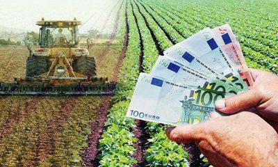 ΑΣ Χανδρινού: Κίνδυνος απώλειας επιδοτήσεων και ταλαιπωρία για χιλιάδες αγρότες το ΟΣΔΕ 8