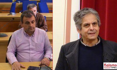 Φαββατάς – Μπεχράκης: Ο Δήμαρχος καλείται να απολογηθεί για τις επιλογές των συνεργατών του 2