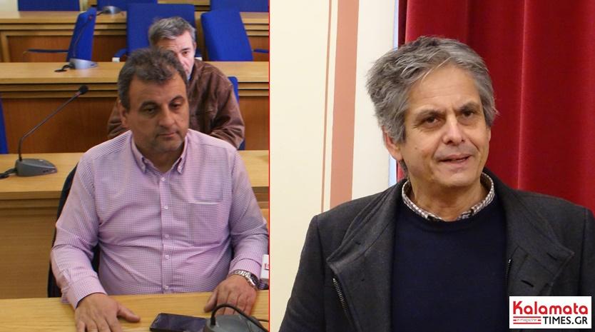 Φαββατάς – Μπεχράκης: Ο Δήμαρχος καλείται να απολογηθεί για τις επιλογές των συνεργατών του 1