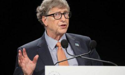 Μπιλ Γκέιτς: Τα τρία βήματα για να ηττηθεί ο κορωνοϊός 30