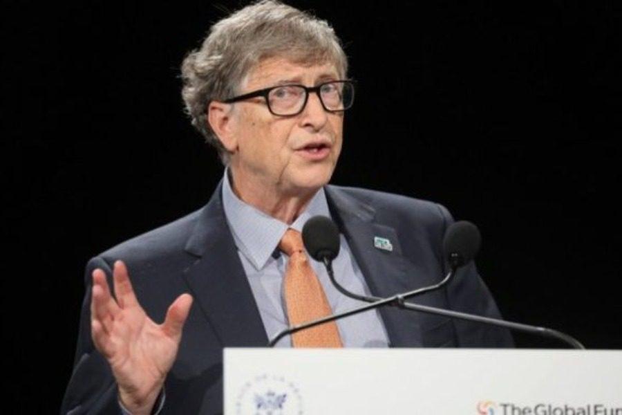 Μπιλ Γκέιτς: Τα τρία βήματα για να ηττηθεί ο κορωνοϊός 2