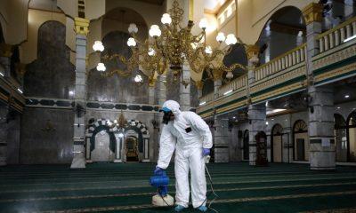 Κορονοϊός: Ακόμη μία «μαύρη μέρα» για την Ισπανία – 809 νεκροί σε 24 ώρες 2