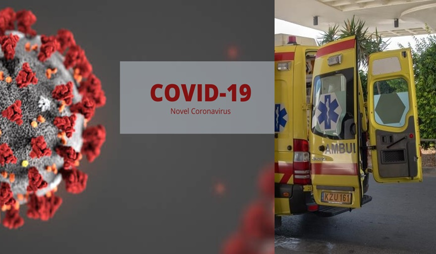 Κορονοϊός: 68 νεκροί, 60 νέα κρούσματα – 1.673 συνολικά 15