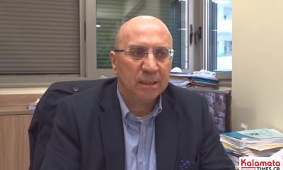 Κρανιώτης: Σε τρεις δόσεις η καταβολή του επιδόματος των 800 ευρώ (video) 8