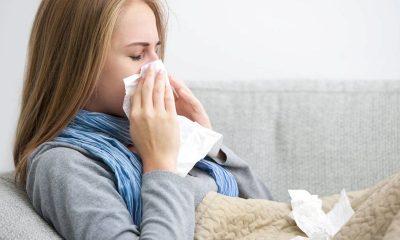 Αλλεργική ρινίτιδα: Πώς θα την ξεχωρίσετε από ένα απλό κρυολόγημα 3