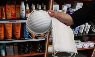 Προσοχή σε απάτες με δήθεν πώληση μάσκες, γάντια, αντισηπτικά, πόρτα πόρτα! 9