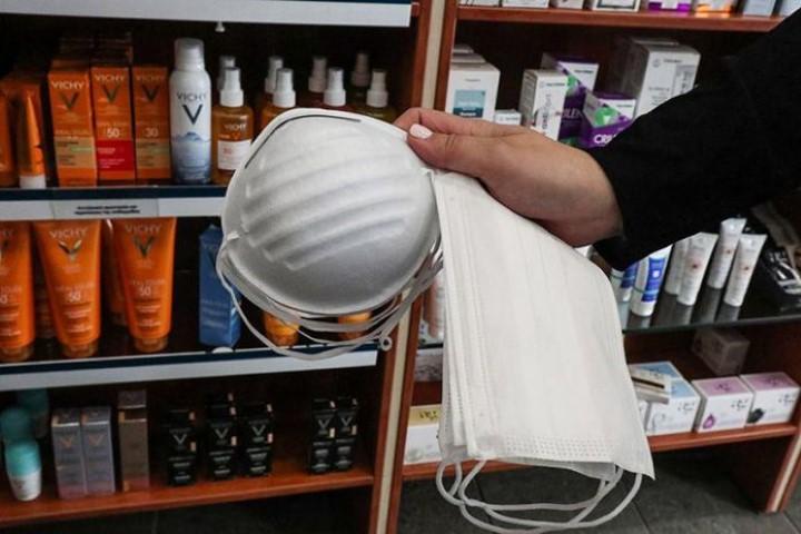Προσοχή σε απάτες με δήθεν πώληση μάσκες, γάντια, αντισηπτικά, πόρτα πόρτα! 1