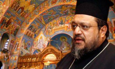 Ιερά Μητρόπολις Μεσσηνίας: Πασχαλιος Ποιμαντορική εγκύκλιος 5
