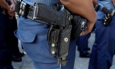 «Να πυροβολείτε όποιον παραβιάζει την καραντίνα» Δείτε τις τρομακτικές δηλώσεις 2