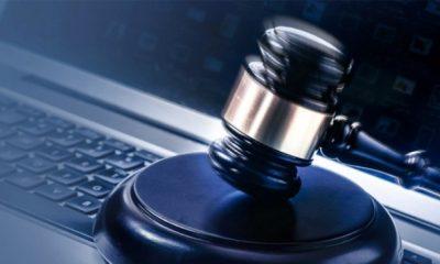 Ούτε η πανδημία έκανε τη Δικαιοσύνη … ψηφιακή 7