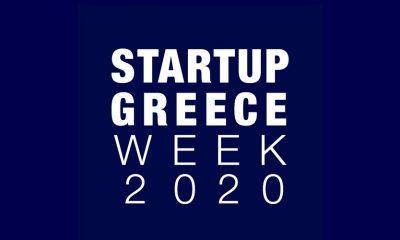 Startup Week Greece