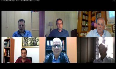 Με πρωτοβουλία Μαντά, τηλεδιάσκεψη για τα αγροτικά θέματα της Μεσσηνίας 12