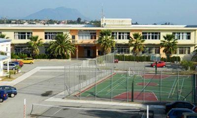 Ο Δήμος Μεσσήνης προχώρησε σε καθαρισμό, απολυμάνσεις ενώ διένειμε και τα τάμπλετ στις σχολικές δομές της περιοχής 6