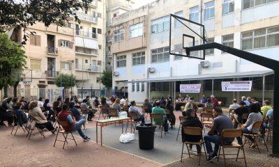 Ο Σύλλογος γονέων Δήμου Καλαμάτας για προσωπικό καθαριότητας και κάμερες στα σχολεία 2