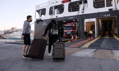 Κορονοϊός: 10 νέα κρούσματα στην Ελλάδα, κανένας νέος θάνατος 8