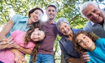 Διεθνής Ημέρα Οικογένειας: Προστάτεψε τον θεσμό της οικογένειας, μπορείς 23