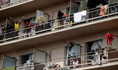 Κορονοϊός: Τρία νέα κρούσματα στη δομή φιλοξενίας μεταναστών στο Κρανίδι 6