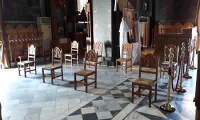 Ιερός Ναός Αγίου Νικολάου Καλαμάτας
