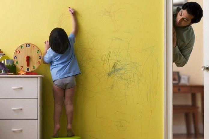 Όταν τα παιδιά ξεφεύγουν της προσοχής μας στο σπίτι (pics) 2