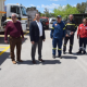 Αναχώρησαν για τους χώρους διασποράς τα πυροσβεστικά του Δήμου Καλαμάτας 9