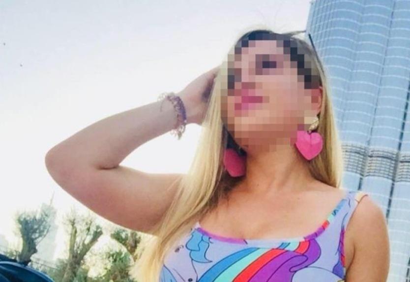 Επίθεση με βιτριόλι στην Καλλιθέα: Η Ιωάννα μίλησε 16