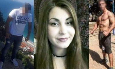 Ξανά στο εδώλιο για βιασμό νεαρής ΑμΕΑ, ο 20χρονος Αλβανός δολοφόνος της Τοπαλούδη 20