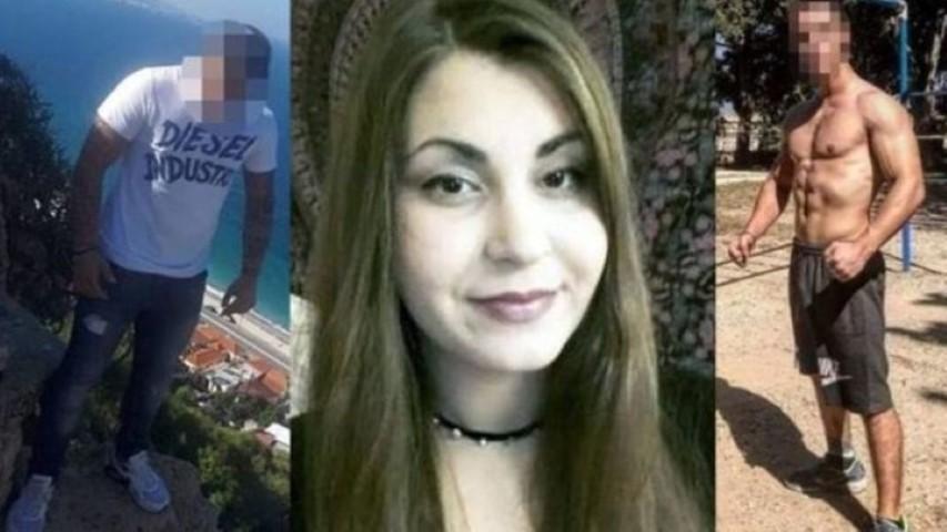 Ξανά στο εδώλιο για βιασμό νεαρής ΑμΕΑ, ο 20χρονος Αλβανός δολοφόνος της Τοπαλούδη 27
