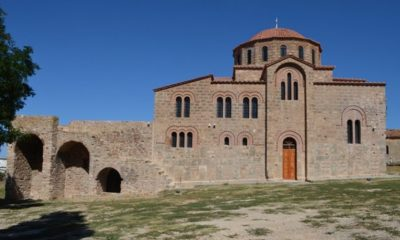 Μπούζα: Όλη η αλήθεια για τον Ιερό Ναό Μεταμορφώσεως του Σωτήρος στη Χριστιανούπολη 4