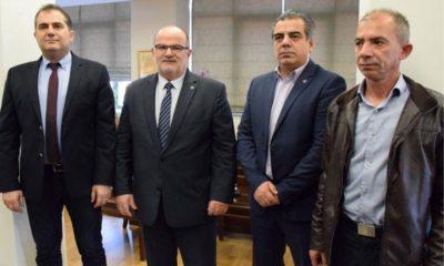 Νέος πρόεδρος της ΟΕΒΕ Μεσσηνίας ο Θεόδωρος Καλογερόπουλος 10