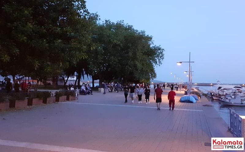 Λιμάνι Καλαμάτας: Βόλτα σε ένα από τα πιο όμορφα σημεία της Καλαμάτας (photos) 1