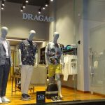 Dragao men's fashion