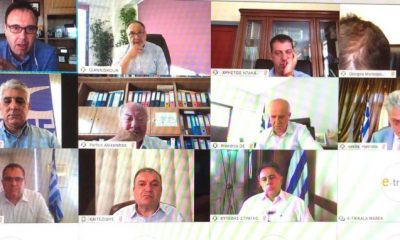 Την ΠΕΔ Πελοποννήσου εκπροσώπησε στην ΚΕΔΕ ο Δήμαρχος Καλαμάτας 2