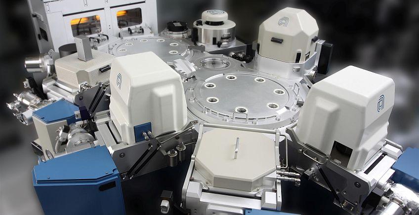 Από την Atmel Hellas, στην Think Silicon &…τώρα στην Applied Materials! 1