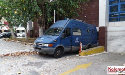 Ελεύθεροι οι 9 από τους 11 κατηγορούμενους στην Καλαμάτα 23