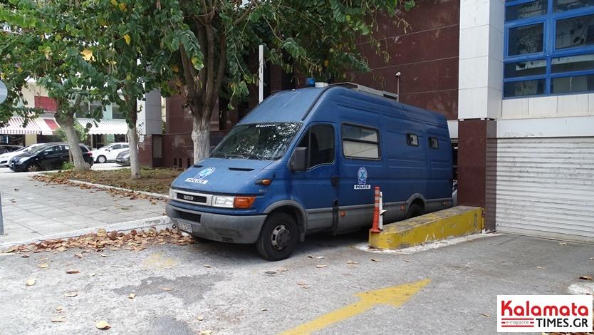 Η ανακοίνωση της ΕΛΑΣ για τους επιχειρηματίες που συνελήφθησαν στην Καλαμάτα 2