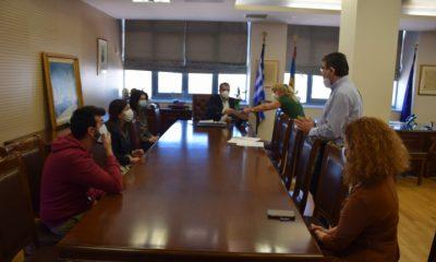 Πρόσληψη Κοινωνικών Λειτουργών στο Κέντρο Κοινότητας Καλαμάτας 10