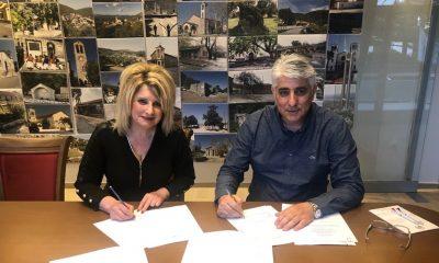 Υπεγράφησαν δυο Προγραμματικές Συμβάσεις ύψους 48,500 ευρώ στο Δήμο Οιχαλίας 7