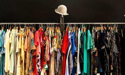Πειραματική Σκηνή Καλαμάτας: Bazar με αγαπημένα ρούχα second hand 3