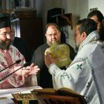Της Αναλήψεως του Χριστού στην Καλαμάτα