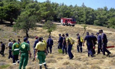 Απόφαση για πρόσληψη 40 εργατών πυροπροστασίας στον Δήμο Καλαμάτας 4